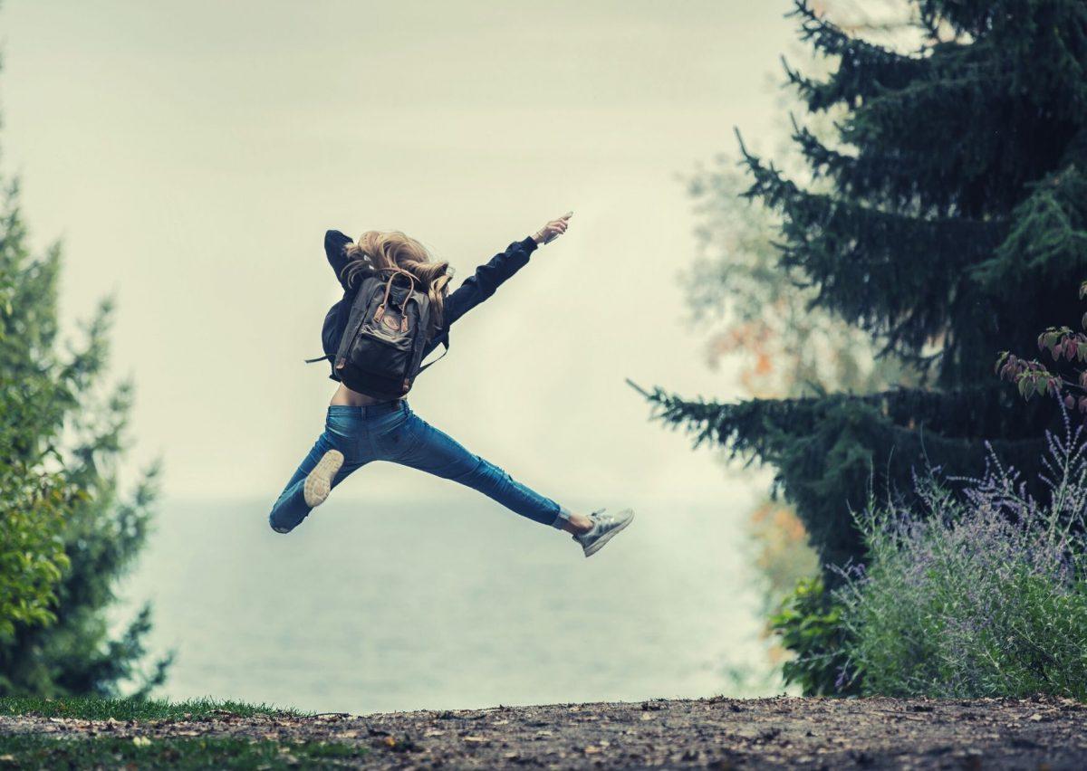 Weer vrij worden